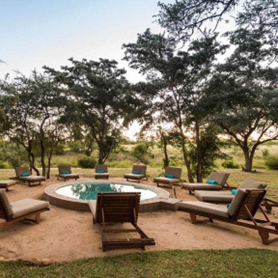 Rhulani Safari Packages